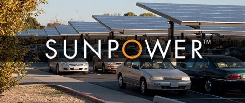 SunPower solar in schools.